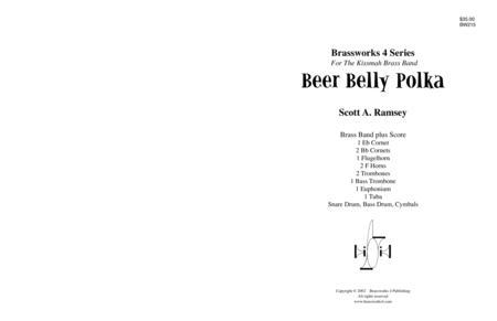 Beer Belly Polka