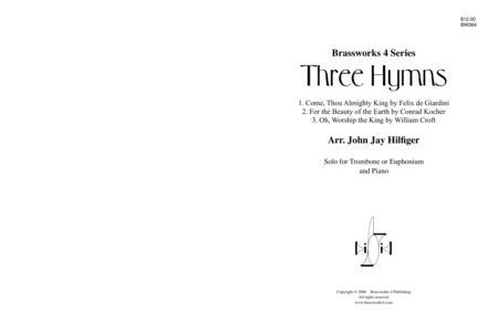 3 Hymns