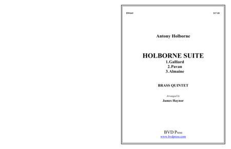 Holborne Suite