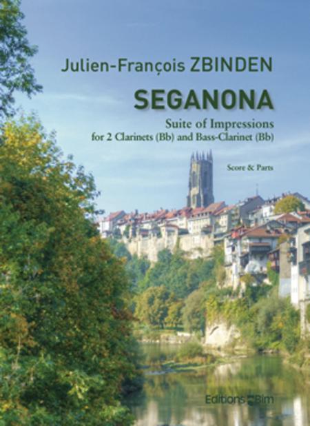 Seganona op. 109
