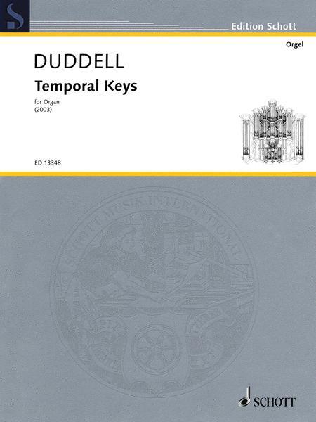 Temporal Keys