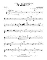 Silver Bells - Pt.3 - Bb Tenor Saxophone