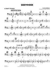 Sidewinder - Alternate Trombone