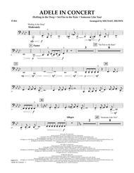 Adele In Concert - Tuba