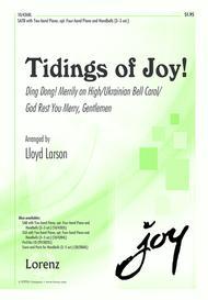 Tidings of Joy!