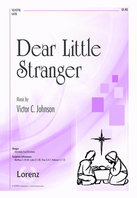 Dear Little Stranger