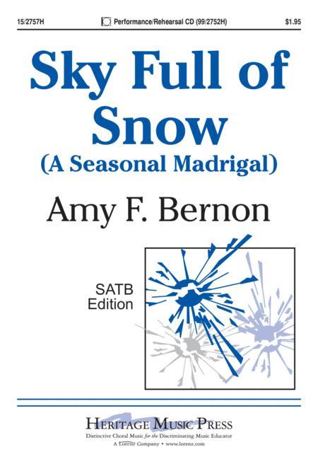 Sky Full of Snow