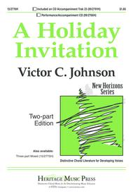 A Holiday Invitation