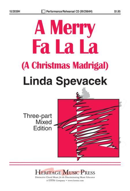 A Merry Fa La La