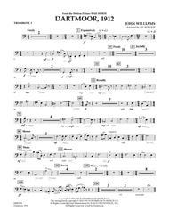 Dartmoor, 1912 (from War Horse) - Trombone 3