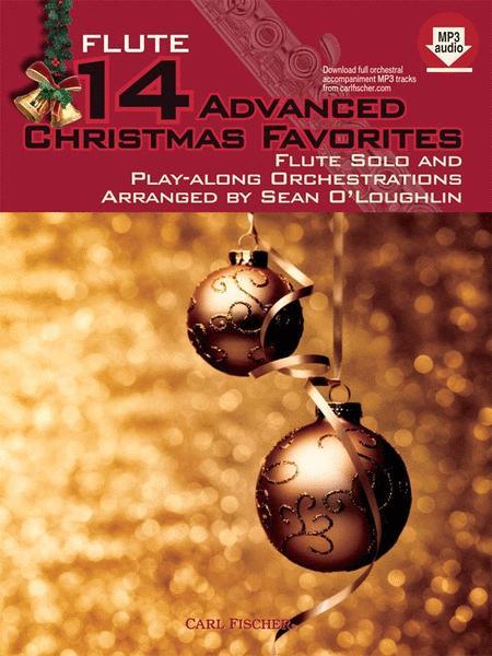 14 Advanced Christmas Favorites
