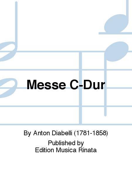 Messe C-Dur