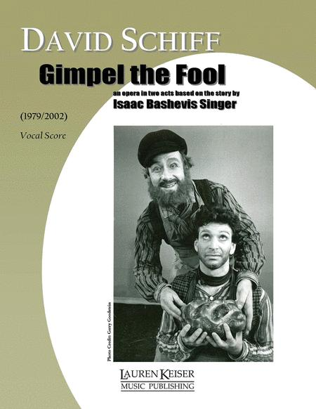 an overview of the first paragraph of isaac bashevis singers gimpel the fool Isaac m singer invented the first sewing machine that could help a seamstress sew dependable seams in record time.