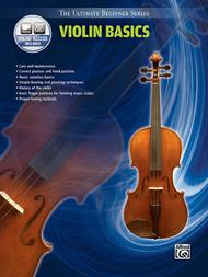 Ultimate Beginner Violin Basics