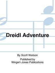 Dreidl Adventure