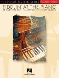 Fiddlin' at the Piano