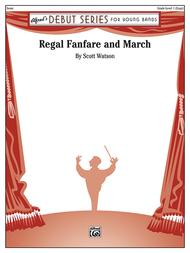Regal Fanfare and March