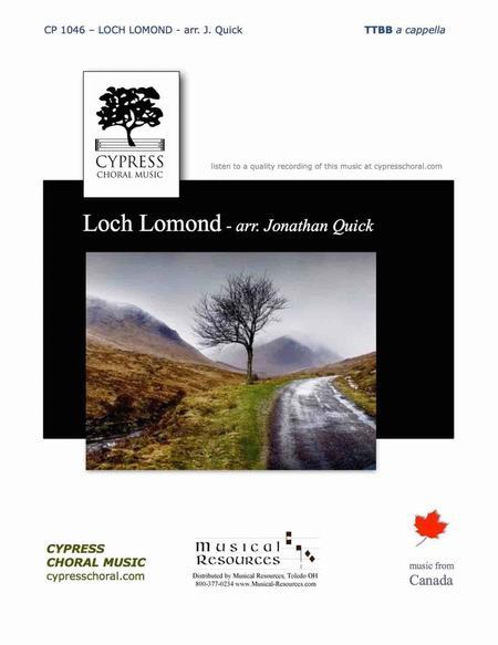 Loch Lomond (TTBB)