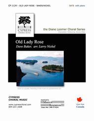Old Lady Rose