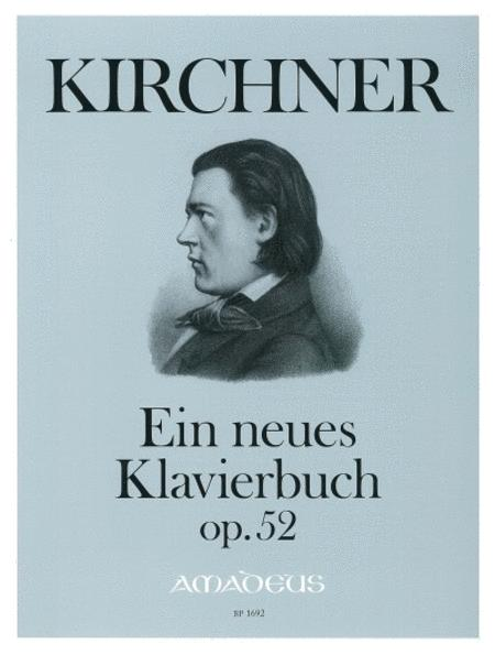 A new piano book op. 52