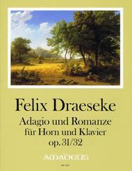 Adagio and Romance op. 31/32