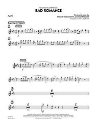 Bad Romance - Flute