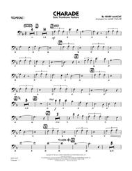 Trombone Solo Transcribed