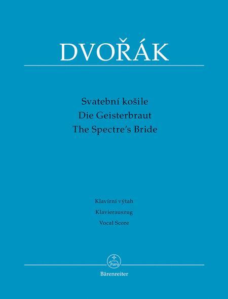 Svatebni kosile, Op. 69