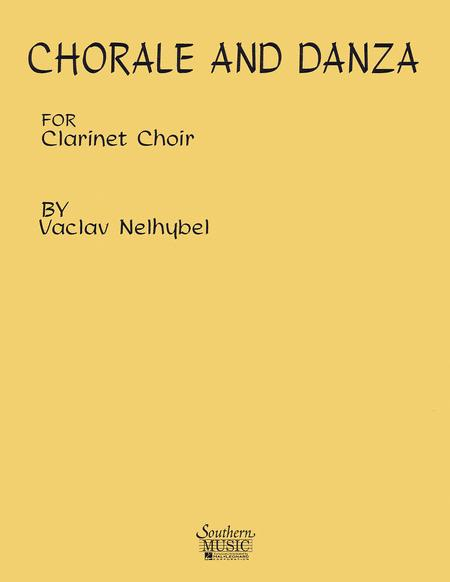 Chorale and Danza
