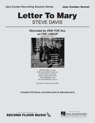 Letter to Mary