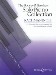 The Boosey & Hawkes Piano Solo Collection: Rachmaninoff