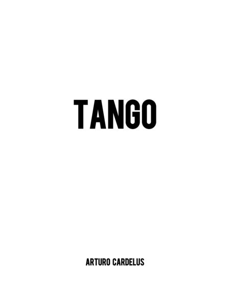 Tango for Violin and Piano