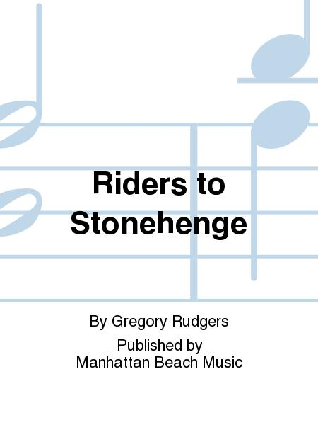 Riders to Stonehenge