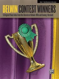 Favorite Contest Winners -- Summy-Birchard & Belwin, Book 1