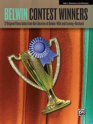 Favorite Contest Winners -- Summy-Birchard & Belwin, Book 2
