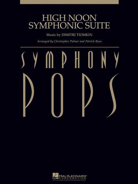High Noon Symphonic Suite