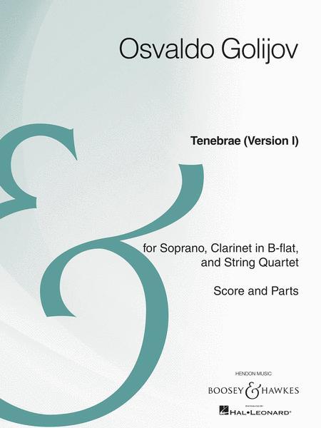 Tenebrae (Version I)