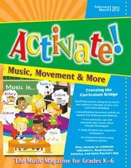 Activate! Feb/Mar 13