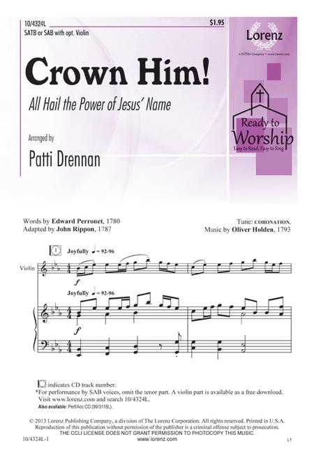 Crown Him