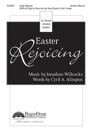 Easter Rejoicing