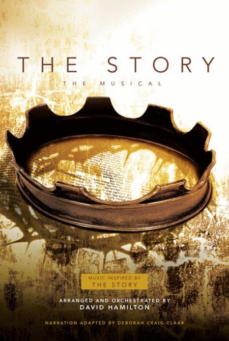 The Story - The Musical (choral score)