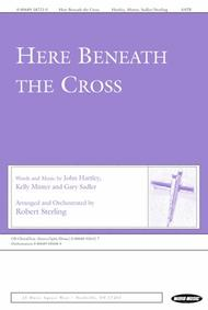 Here Beneath the Cross