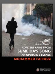 Concert Arias from Sumeida's Song