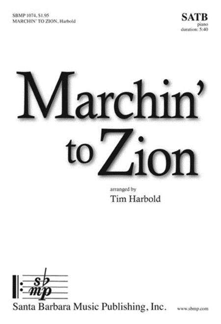 Marchin' to Zion