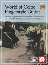World of Celtic Fingerstyle Guitar