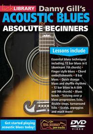 Acoustic Blues for Absolute Beginners
