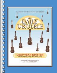 The Daily Ukulele - Leap Year Edition