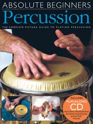 Absolute Beginners - Percussion