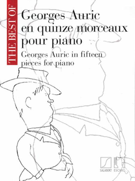 The Best of Georges Auric