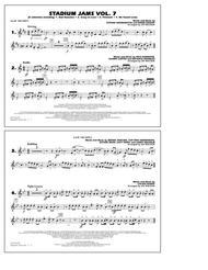 Stadium Jams Vol. 7 (Ladies Of Pop) - 3rd Bb Trumpet